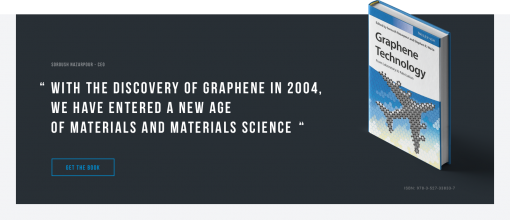 Book: Graphene Technology: From Laboratory to Fabrication