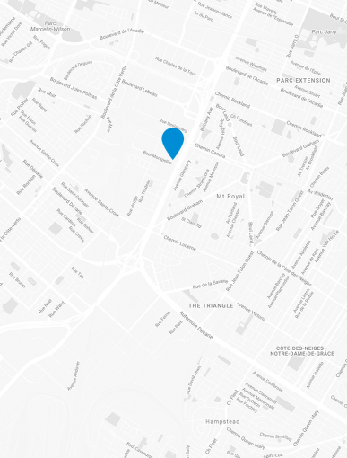 NanoXplore, Map, Contact Us